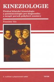 Kineziologie - Přehled klinické kineziologie - 2.vydání