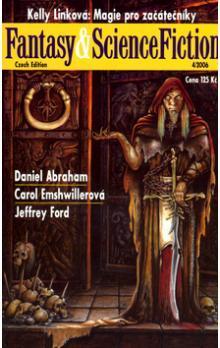 Kniha: Fantasy a ScienceFiction 4/2006kolektív autorov