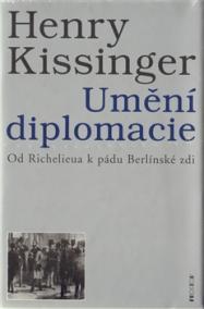 Umění diplomacie