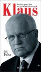 Klaus - portrét politika ve dvaceti obrazech