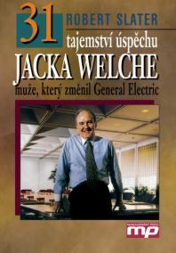 31 tajemství Jacka Welche