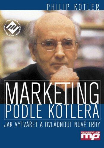 Marketing podle Kotlera