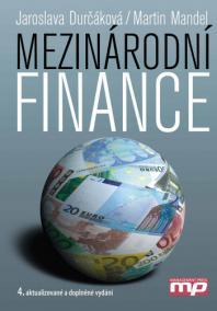 Mezinárodní finance