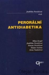 Perorální antidiabetika