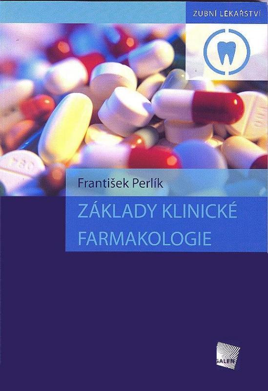 Základy klinické farmakologie