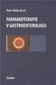 Farmakoterapie v gastroenterologii