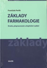 Základy farmakologie - Klinická a speciá