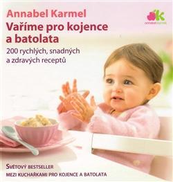 Vaříme pro kojence a batolata
