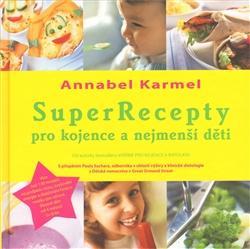 SuperRecepty pro kojence