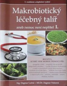 Makrobiotický léčebný talíř