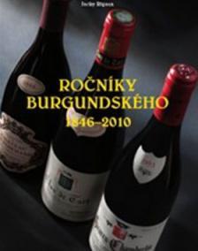 Ročníky burgundského 1846–2010
