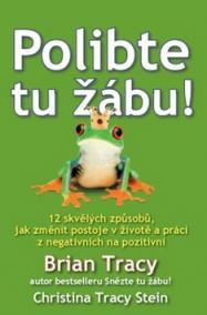 Polibte tu žábu!