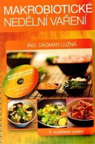 Makrobiotické nedělní vaření + DVD