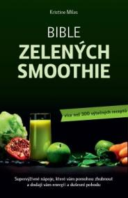 Bible zelených smoothies