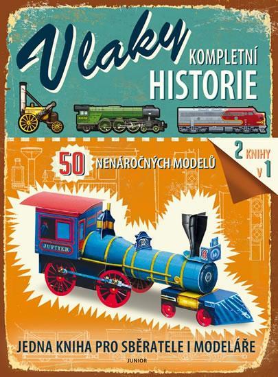 Vlaky - Kompletní historie
