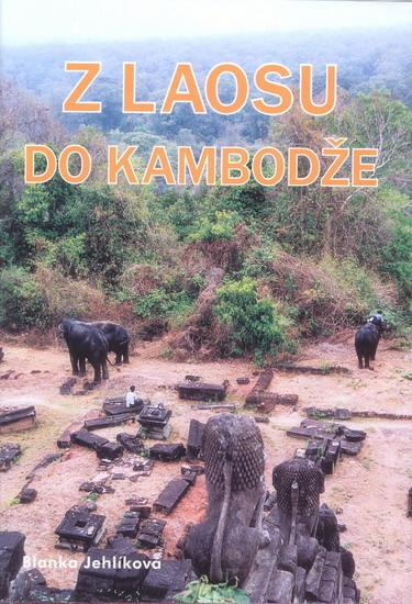 Z Laosu do Kambodže