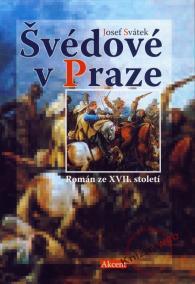 Švédové v Praze
