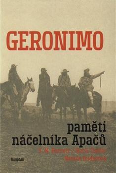 Kniha: Geronimo - Barrett