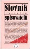 Kniha: Slovník polských spisovatelůautor neuvedený
