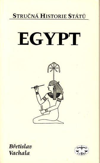 Egypt-Stručná historie států
