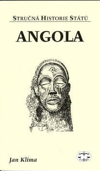 Angola - stručná historie států