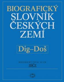 Biografický slovník českých zemí Dig-Doš