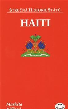 Kniha: Haiti - Markéta Křížová