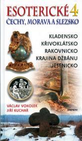 Esoterické Čechy, Morava Slezsko 4.