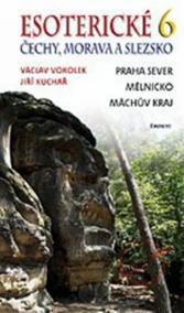 Esoterické Čechy, Morava a Slezsko 6