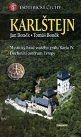 Karlštejn - Esoterické Čechy