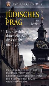 Jüdisches Prag/Židovská Praha - německy