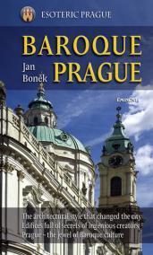 Baroque Prague/Barokní Praha - anglicky