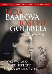 Lída Baarová a Joseph Goebbels - 2.vydání
