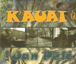 Kniha: Kauai - Jan Pelc