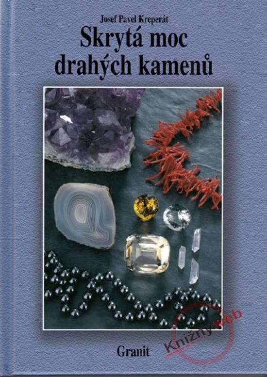 Skrytá moc drahých kamenů - 9. vydání