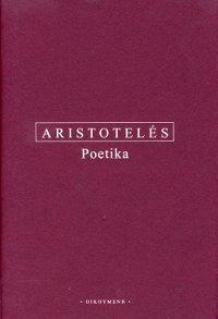 Kniha: Poetika - Aristoteles