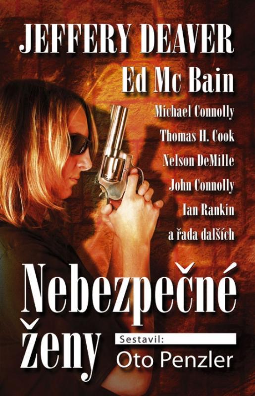 Kniha: Nebezpečné ženykolektív autorov