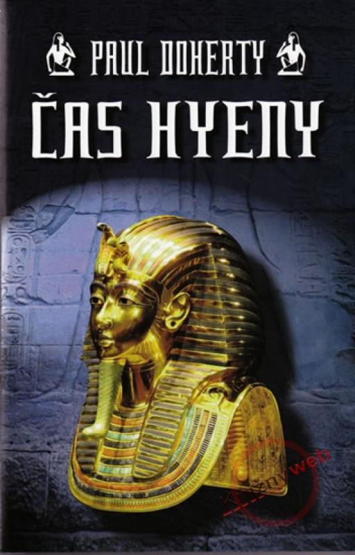Kniha: Čas hyeny - Doherty Paul