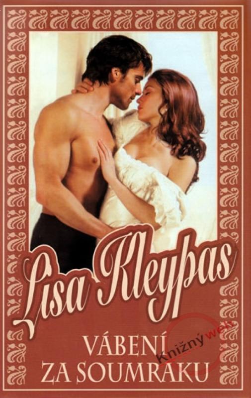 Kniha: Vábení za soumraku - Kleypasová Lisa