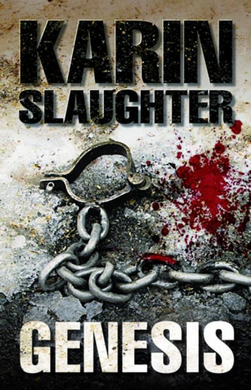 Kniha: Genesis - Domino - 2. vydání - Slaughter Karin