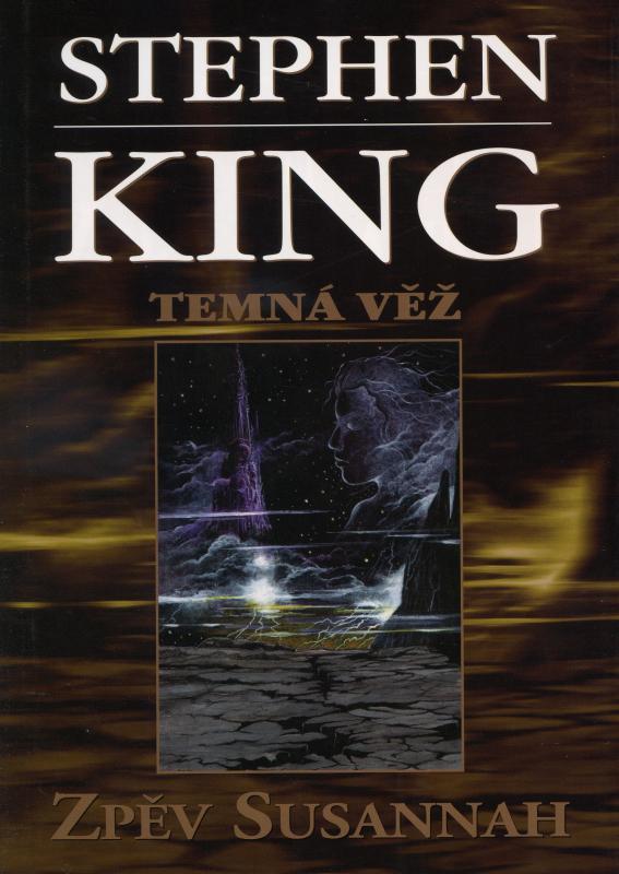 Kniha: Temná věž VI - Stephen King