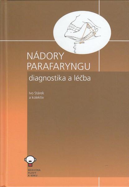 Kniha: Nádory parafaryngu - Kolektív autorov