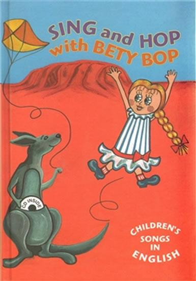 Kniha: Sing and Hop with Bety Bop V + CD - Cooper Beth