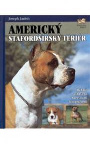 Americký stafordšírsky teriér