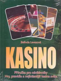 Kasino - Příručka pro návštěvníky - Hry, pravidla a
