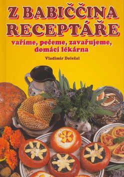 Kniha: Z babiččina receptářeautor neuvedený