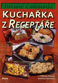 Kuchařka z Receptáře – Vítězové z obrazovky
