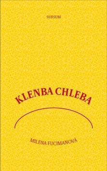 Kniha: Klenba chlebaautor neuvedený