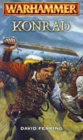 Warhammer - Kondrad