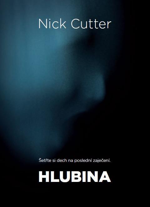 Kniha: Hlubina - Nick Cutter